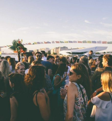 Partyboot Rotterdam 3