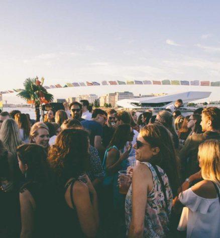Partyboot Utrecht 3