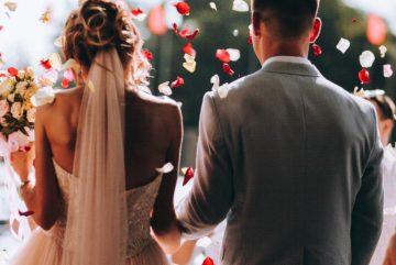 Bruiloft
