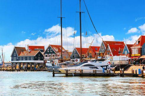 Vaarlocaties Nederland 7