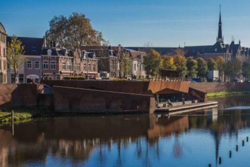 Vaarlocaties Nederland 14