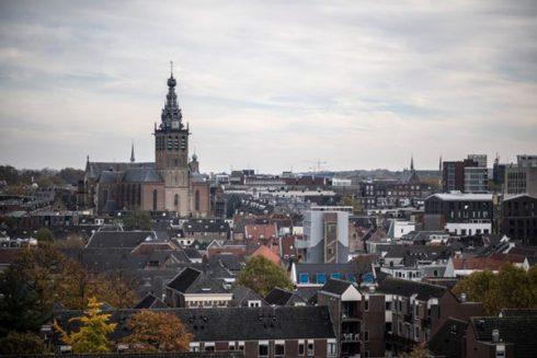Vaarlocaties Nederland 11
