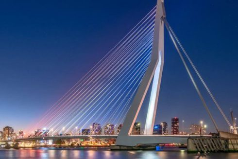 Vaarlocaties Nederland 3