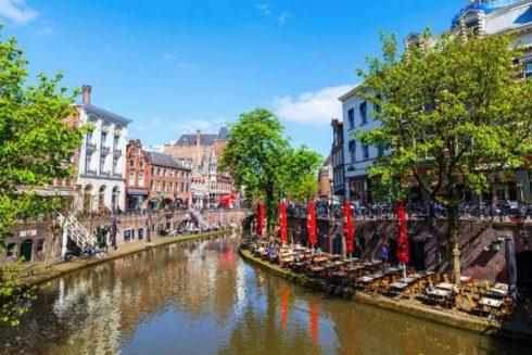 Vaarlocaties Nederland 6