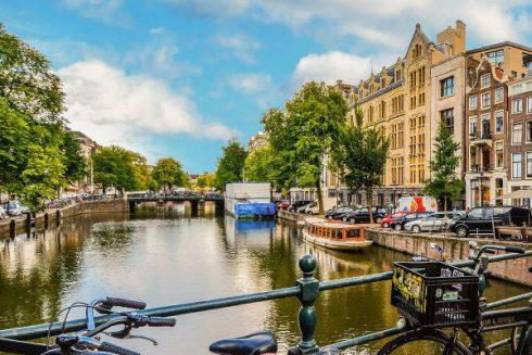 Vaarlocaties Nederland 2