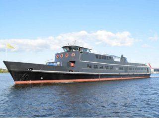 Partyboot Adam S 8