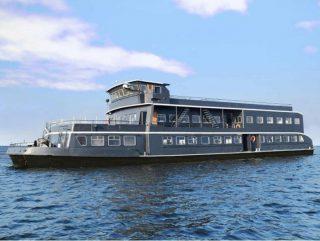 Partyboot Adam S 7
